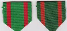 2x US Navy Marine Corps Achievement Medal Ribbon Previously Mtd Ribbons circa70s
