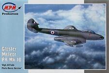 MPM 1/72 Gloster Meteor PR.10 # 72560