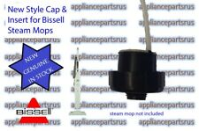 Bissell New Style Steam Mop Cap & Insert for 1867 65A8 90Y5 Part 1603245