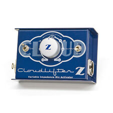 Cloud CL-Z Cloudlifter 1-Ch Variable Impedance Dynamic Ribbon Mic Activator