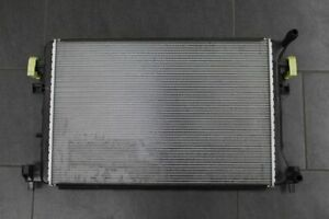 Audi A3 8V e-tron VW Golf 7 GTE Zusatzkühler 5Q0121251FF Kühler Wasserkühler