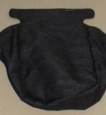 Maxi Cosi Zelia apron Nomad Black - Pushchair to Pramette