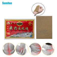 80pcs Pain Relief Patch Anti-inflammatory Rheumatism  Arthritis Plaster D1084