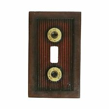 Ll Home 12959 Shotgun Shell Single Switch Cover Plate Free Shipping