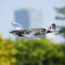 MinimumRC Spitfire micro 4CH RC airplane 360mm Kit / Kit with servos / Full set