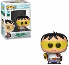 Funko Pop - South Park - Toolshed - Vinyl Collectible Figure