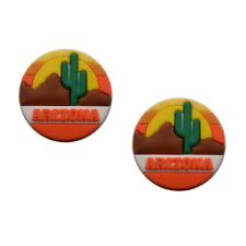 Arizona Tennis Vibration Dampener 2 Pack by Racket Expressions