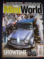 Mini World - Miniworld  # August 2002 - 1380 - 1275 - Cooper