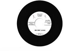 Steve Colt-Dynamite/Take Away-Big Beat 105(Funk 45)(Promotional Copy)