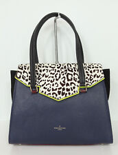 Neu Pauls Boutique Schultertasche Tasche Shopper Bag Ashely Blau 1-16 (149)