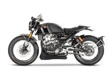 FB MONDIAL HPS 300i ABS schwarz inklusive Überführung und Versand