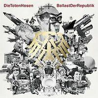 Ballast der Republik von Die Toten Hosen | CD | Zustand gut