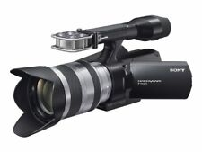Sony Interchangeable Lens Digital Hd Video Camera Recorder Vg10 Nex-Vg Camcorder