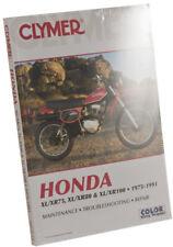 Clymer Repair Manuals HONDA XL100 1975-1978,XL100S 1979-1985,XL75 M312-14 274227