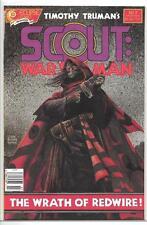 Eclipse Comics Timothy Truman's Scout: War Shaman (1988 Series) # 7 NM