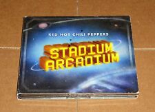 Red Hot Chili Peppers Stadium Arcadium 2 CD Set