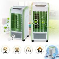 4 in 1 Klimaanlage Mobiles Klimagerät Luftkühler Mobil Ventilator Luftbefeuchter