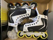 Alkali Rpd Lite Inline Roller Hockey Skates Sizes 5 & 9 (Skate Size)