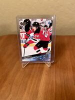 2020-21 Upper Deck UD Series 2 TY SMITH Young Guns Rookie Rc Sp NJ Devils