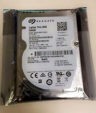 NEW Seagate Laptop Thin HDD 500GB ST500LM021 ***Free Shipping***