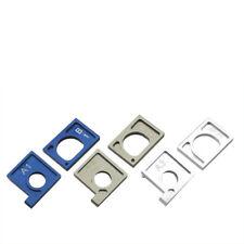 Support moteur aluminium bleu Mini-Z AWD ma-010 TUNING KYOSHO mdw-007-01 703748