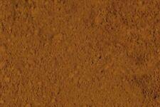 Monroe Models (All Scales) #3119 Weathering Powder * Rusty Brown - Nib