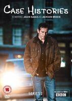 Case Histories - Series 2 [DVD][Region 2]