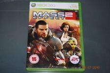 Videojuegos Mass Effect Microsoft Xbox 360 formato PAL