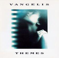 Vangelis: themes/CD (signifiant 839518-2) - ETAT NEUF
