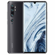 Xiaomi Mi Note 10 Pro Dual Sim 256GB -Black - GlobalVersion [NO-BRAND]