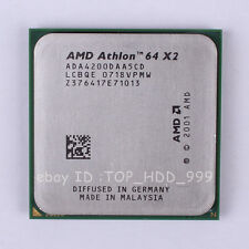 AMD Athlon 64 X2 4200+ ADA4200DAA5CD Socket 939 2.2 GHz Dual-Core CPU