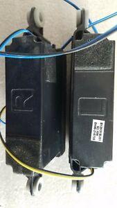 BN96-21670B SAMSUNG PN51E530A3FXZA PLASMA SKEAKERS