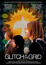 Glitch In The Grid With Jay Masonek Drama On DVD Brand New E30