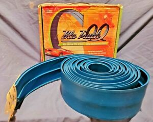 Blu Track 25 FT Starter Pack Race Track limited edition for use with Hot Wheels