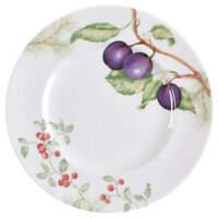 Lenox Winter Garden Magnolia Accent Luncheon Plate 3416604