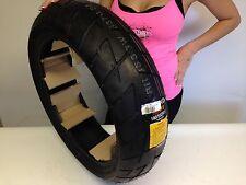 New 180/55 ZR 17 Rear Shinko 009 Raven  Motorcycle Tire 180/55-17 180/55zr17