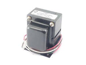 Hammond 1750Y Output Transformer
