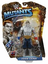 WWE TRADE UP mutanti Action Figure-John Cena all'* NUOVO *