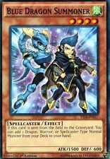 1 X Blue Dragon Summoner YS14-EN017 1st  YUGIOH Spell