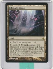 Inkmoth Nexus * Mirrodin Besieged * Singles * MTG Magic the Gathering