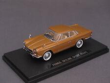1/43 Ebbro Prince Skyline Sport Coupe 1962 - gold - 43706 - 142201