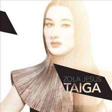 NEW Taiga (Vinyl)