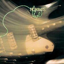 HORSLIPS - LIVE 2CD