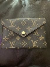 Louis Vuitton KIRIGAMI POCHETTE Monogram Clutch Medium RARE SOLD OUT used
