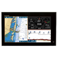 "Remboursement Furuno Navnet TZtouch2 15.6 "" Mfd Traceur/Poissons #Tztl15f"