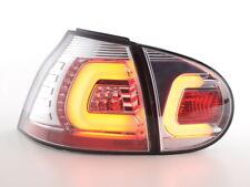 Led Rückleuchten VW Golf 5 Bj. 03-08 chrom - für Baujahr: 2003 bis 2008- Farbe:
