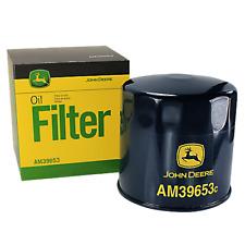 Véritable John Deere Filtre à huile AM39653