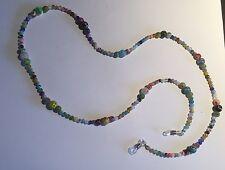 Eyeglasses Lanyard Spectacle Chain Millefiori Chain Lovely Christmas Present