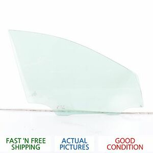 2006 - 2010 MERCEDES-BENZ R500 W154 FRONT RIGHT PASSENGER WINDOW GLASS - OEM