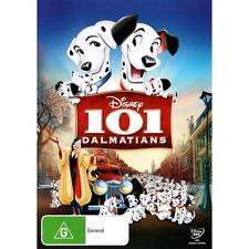 101 DALMATIANS (DISNEY) - BRAND NEW & SEALED REGION 4 DVD (2-DISC EDITION)